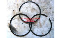 Кольцо поршневое H фото Тверь