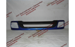 Бампер FN3 синий самосвал для самосвалов фото Тверь