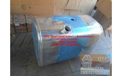 Бак топливный 300литров (D-образный) H фото Тверь