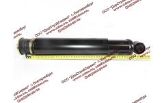 Амортизатор основной 2-ой оси 8х4 SH F3000 фото Тверь