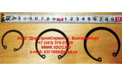 Кольцо стопорное d- 38 H фото Тверь