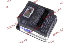 Блок управления электронный под приборной панелью FN для самосвалов фото Тверь