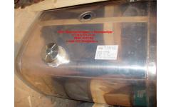 Бак топливный 350литров H2/H3 фото Тверь