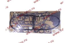 Комплект прокладок на двигатель YC6M TIEMA фото Тверь