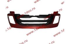 Бампер FN3 красный тягач для самосвалов фото Тверь