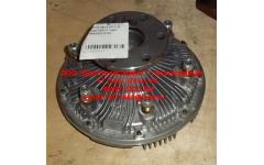 Гидромуфта M11 (6 отверстий) C